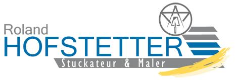 Roland Hofstetter Stuckateur & Maler